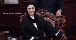 مهمان امشب برنامه دورهمی «رویا نونهالی» داور مسابقه پرطرفدار عصر جدید خواهد بود،رویا نونهالی دارای تحصیلات کارشناسی در زمینه نقاشی از دانشگاه تهران می باشد