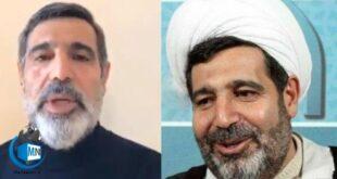 قاضی منصوری در پی اتهامات وارده بر او درخصوص رشوه های کلان به خارج کشور متواری شد و پس از درخواست استرداد او از طرف ایران به پلیس اینترپل او در یک فیلم مدعی شد که خود را به سفارت ایران معرفی خواهد کرد ولی بعد از گذشت چند روز این اتفاق رخ نداد