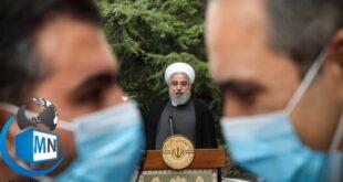 واکنش برخی چهره ها در خصوص صحبتهای رئیس جمهور «حسن روحانی» درخصوص برگزاری مراسم محرم را در ادامه این بخش از مجله مطلب نیو بخوانید