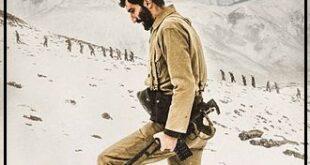 فیلم سینمایی «ایستاده در غبار» به کارگردانی محمد حسین مهدویان در سال ۱۳۹۴ ساخته شد،این فیلم روایتی از زندگی شهید احمد متوسلیان است