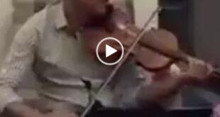 دکتر مسعود ارشادی متخصص قلب بیمارستان امتیاز شیراز چند روز پیش بر اثر ابتلا به بیماری کرونا جان سپرد و پیکر بی جان او بعد از چند روز در منزلش پیدا شد