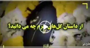 بر اساس فیلم منتشر شده از تولیت آستان قدس رضوی،حرم مطهر امام رضا علیه السلام برای ششمین سال متوالی به وسیله گل های اهدایی گل آرایی شد