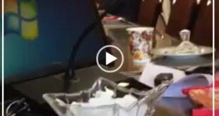 ویدیو پخش شده از صحبت های دكتر نعمت بخش رئيس دانشكده پزشكي دانشگاه اصفهان درباره فاجعه در وضعيت بيمارستان خورشيد اصفهان در تاریخ ٩٩/٤/٣٠