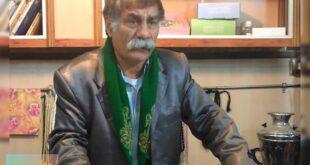 سید جلال طباطبایی بازیگر و هنرپیشه سینما امروز بر اثر ایست قلبی دار فانی را وداع گفت،او پیش از این در سریال های چون (شب های برره و خانه به دوش) به نقشآفرینی پرداخته بود