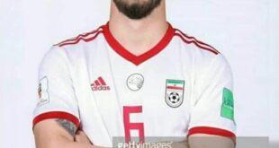سعید عزت اللهی بازیکن جوان فوتبال کشور می باشد که به عنوان یکی از بازیکنان سرشناس فوتبال در تیم ملی و همچنین در تیمهای کشور روسیه و اروپا به حساب می آید