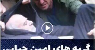 انتشار صحنه هایی از فیلم سینمایی «ناردون» که با نقش آفرینی زنده یاد سیروس گرجستانی، امین حیایی و ...همراه بود. او تنها هنرمندی است که دوبار در قبر آرامگرفت ! ز