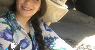 جسد سها رضانژاد دختر ۲۷ ساله که ماه گذشته در ارتفاعات جهان نما کردکوی مفقود شده بود امروز پس از یک ماه جستجو پیدا شد