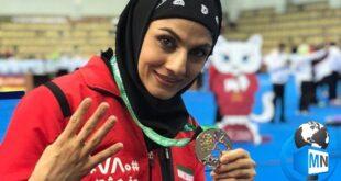 فدراسیون جهانی حکم دوپینگ مریم هاشمی سانداکار تیم ملی بانوان ایران در رقابتهای قهرمانی جهانی 2019 ووشو را هم منتشر کرد