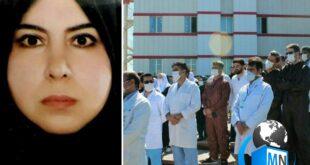 یک پزشک دیگر این بار در تبریز پس از مجاهدت در راه مقابله با بیماری کرونا شهدای مدافع سلامت پیوست