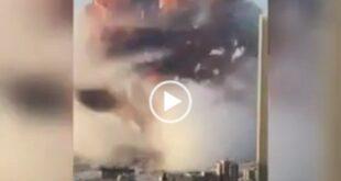 وقوع انفجار مهیب در بیروت بسیاری از ساکنان این شهر را به خاک و خون کشید و بیش از 70 کشته و صدها مجروح و مفقود برجای گذاشته است
