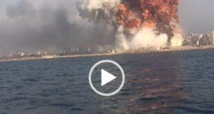 به گزارش خبرگزاری های لبنان وقوع انفجارهای شدید در شهر بیروت پایتخت لبنان باعث ایجاد خرابیهای گستردهای در این شهر شد و برخی از منابع خسارت های وارد شده را بسیار گسترده اعلام کردند