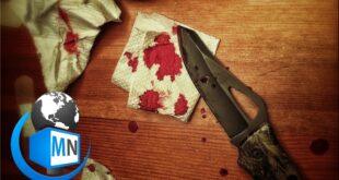 پلیس جنایی تهران بعد از اطلاع از وقوع یک قتل در یک آپارتمان شخصی بلافاصله در محل حاضر شد و در بررسی های اولیه جسد یک زن جوان غرق در خون در آپارتمان شخصی اش کشف شد این زن جوان دارای یک دختر کر و لال بود که به صورت وحشت زده در یکی از اتاق های خانه پیدا شد