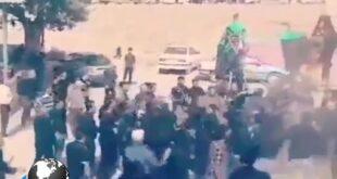 بر اساس خبر منتشر شده در فضای مجازی در یک مراسم تعزیه محرم به علت حرکت ناشایسته بازیگر نقش حضرت ابوالفضل علیه السلام نسبت به یک خانم درگیری شدیدی رخ داد