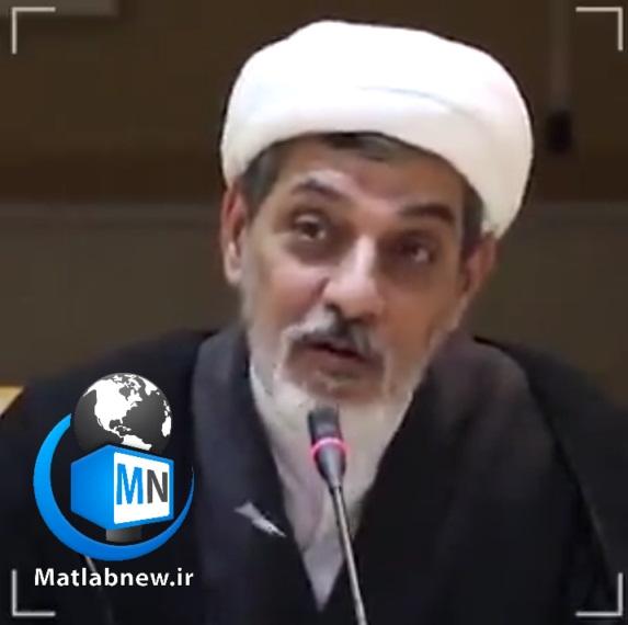 حجت الاسلام رفیعی در خصوص سخنان حسن آقامیری روحانی خلع لباس شده درباره ماجرای عاشورا و توبه حر واکنش نشان داد