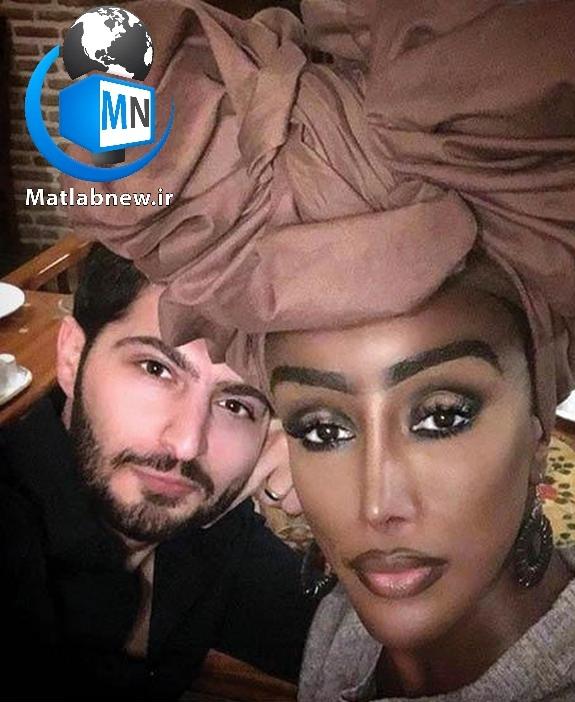 ماجرای ازدواج فرشاد خوانساری با دختر ملکه قبیله آفریقایی به عنوان یک ازدواج خاص و داستان قابل توجه موضوع یک مصاحبه تلویزیونی انتخاب شد