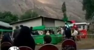 ماجرای انتشار فیلمی از یک مراسم تعزیه و برهم خوردن نظم آن به علت جفت گیری اسب ها مورد انتقاد بسیاری قرار گرفت