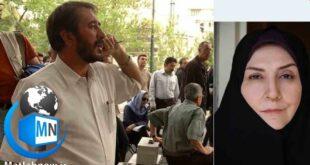 در یک اتفاق غیر منتظره «کریم آتشی» کارگردان سینما و همسر سابق مرجانه گلچین چهارشنبه شب بعد از ارتکاب به قتل همسایه خود دستگیر شد