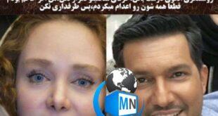 شهره قمر بازیگر سینما و چهره جنجالی این بار با قرار دادن یک استوری در صفحه اینستاگرامش به حامد بهداد بازیگر سینما و تلویزیون حمله و او را مورد انتقاد قرار داد