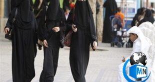 در خبر جدید که در فضای رسانه منتشر شد با دستور ولیعهد عربستان حجاب در این کشور اختیاری شد