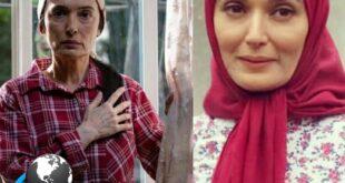اولین تصویر از آتنه فقیه نصیری بازیگر سینما و تلویزیون ایران بعد از سه سال مبارزه با بیماری ام اس در فضای رسانه منتشر شد