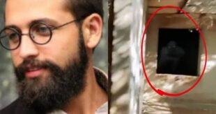 محسن افشانی بازیگر سینما و تلویزیون بعد از جدایی از همسرش دست به کار های جنجالی زده و در یک بازدید از قلعه جنی کیش تصاویری از دیدارش با یک جن واقعی را منتشر کرد