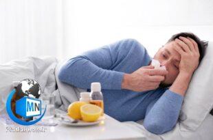 یکی از چالشهای پیش رو برای بسیاری از افراد در فصل سرما تشخیص درست نوع بیماری کرونا از سرماخوردگی و آنفولانزا می باشد