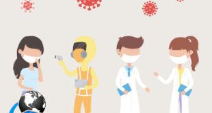 در یک مقاله منتشر شده جدید در خصوص بیماری کرونا و راههای انتشار این بیماری پرحرفی در مکانهای بسته به عنوان یک عامل مهم در انتقال بیماری معرفی شد