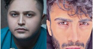 مسعود جهانی خواننده و تنظیم کننده که از دوستان قدیمی مهراد جم بود بعد از خبر مهاجرت او با یک واکنش تند او را بی لیاقت و نمک نشناس خطاب قرار داد
