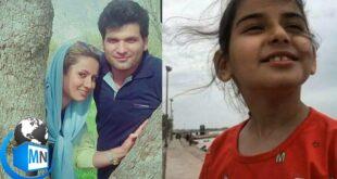 ماجرای قتل هولناک بیتای ۸ ساله به همراه پدر و نامادری اش در کلاته ورامین در یک گزارش از شبکه رکنا پخش شد و موجی از اندوه و ناباوری را به همراه داشت