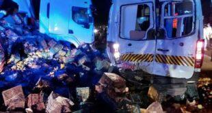 در خبر منتشر شده از صدا و سیما یک تکنسین اورژانس که برای امداد رسانی به یک فرد حادثه دیده به جاده هشترود زنجان اعزام شده بود در حادثه دیگر جان باخت