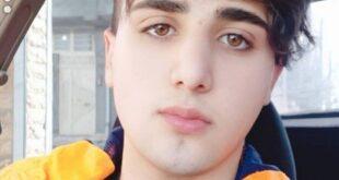 شهید علی بیرامی بیست ساله و متولد سال ۱۳۷۹ روز گذشته در حین انجام ماموریت مرزبانی در شهر سردشت استان آذربایجان غربی بر اثر حمله گروه تروریستی پژاک به شهادت رسید