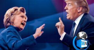 در حالی که زمان زیادب به انتخابات ریاست جمهوری آمریکا نمانده است انتشار ایمیل های طبقه بندی شده هیلاری کلینتون به دستور ترامپ به عنوان یک اقدام انتخاباتی برای تضعیف رقبای خود به کار گرفته شد