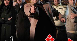 سریال هوش سیاه در ۱۵ قسمت به کارگردانی مسعود آب پرور و به تهیهکنندگی سید عباس فاطمی در سال ۸۹ به سفارش شبکه سوم سیما ساخته شد