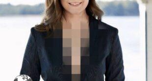 نتشار یک عکس نامتعارف با لباسی غیر پوشیده از نخست وزیر فنلاند در فضای مجازی و شبکههای اجتماعی موجی از اعتراض ها را نسبت به این موضوع برانگیخت
