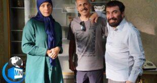 سریال جذاب و کمدی صفر بیست و یک با هنرمندی و کارگردانی سید جواد رضویان و سیامک انصاری به زودی بر روی آنتن شبکه سوم سیما قرار خواهد گرفت