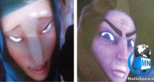 انتشار تصویری عجیب از همسران حضرت ابراهیم در شبکه تلویزیونی پویا موجی از واکنش های مختلف را نسبت به این تصاویر برانگیخت