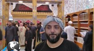 در روز ۲۷ مهرماه ۹۹ بسیجی پاسدار شهید محمد محمدی پس از درگیری با چند اراذل اوباش در جریان امر به معروف به شهادت رسید