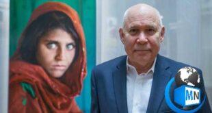 عکسی از یک دختر افغان با چشمانی آبی به عنوان گرانترین عکس فروخته شده در تاریخ حراجی کشور لهستان ثبت شد