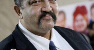 احمد ایراندوست بازیگر سینما و تلویزیون ایران است که بعد از حضور در سریال طنز (شب های برره) به غول برره معروف شد او همچنین مدتی به عنوان بادیگارد مشغول به فعالیت بوده است