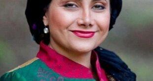 مژگان شجریان فرزند مرحوم محمدرضا شجریان استاد آواز ایران است که در زمینه موسیقی سنتی و آواز ایرانی فعالیت می کند و ساز تخصصی او سه تار است