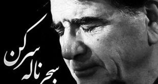 صبح امروز نوزدهم مهرماه ۱۳۹۹ پیکر محمدرضا شجریان استاد بی همتای آواز ایران در کنار مزار فردوسی آرام گرفت
