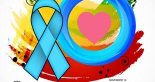 روز 14 نوامبر هر سال به عنوان روز جهانی بیماری دیابت انتخاب شده است این روز اولین بار در سال ۱۹۹۱ پایه گذاری شد و هر ساله این روز به منظور روحیه دادن به بیماران مبتلا به دیابت گرامی داشته می شود