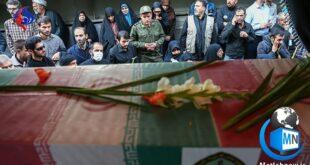 روز گذشته در یک درگیری با تروریستهای مسلح و ضد انقلاب متاسفانه ۳ نفر از نیروهای مرزبانی استان آذربایجان غربی شجاعانه به درجه رفیع شهادت نائل آمدند