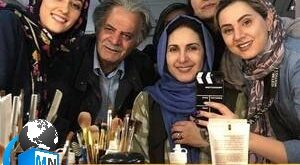 سریال (شرم ساخته) احمد کاوری و آخرین کار زنده یاد سیروس گرجستانی می باشد که بعد از فوت او ادامه فیلمبرداری سریال با حضور سیاوش طهمورث ادامه پیدا کرد در ادامه با معرفی این سریال با ما همراه باشید