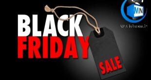 یکی از خاص ترین روزهای انتهای هر سال میلادی بلک فرایدی یا جمعه سیاه است،این روز به عنوان یک آیین برای خرید ارزان در تمامی کشور ها در نظر گرفته می شود
