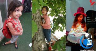 خبر دلخراش خودکشی یک دختر هشت ساله در بندرعباس به تیتر بسیاری از رسانه ها تبدیل شد این دختر با کمک هم بازی توانسته ساله خود در پشت بام خانه شان خود را طلق آویز کرد