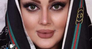 غزاله میر متولد ششم دیماه ۱۳۷۱ درتهران مدلینگ جوان و زیبای ایرانی است که با برندهای معروف ایرانی و خارجی همکاری دارد