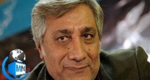 بر اساس خبر منتشر شده از طرف رسانهها متاسفانه (عزت الله جامعی ندوشن) از بازیگران و هنرمندان پیشکسوت سینما و تلویزیون امروز بر اثر سکته قلبی درگذشت