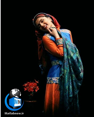 بیوگرافی «روژین رحیمی طهرانی» و همسرش (بازیگر نقش فرشته) + آدرس اینس
