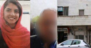 پلیس آگاهی تهران امروز خبر پیدا شدن جسد شیما دختر ۱۵ ساله تهرانی که توسط بهلول ۶۱ ساله به قتل رسیده بود را منتشر کرد